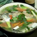 Ikan Kuah Asam (Fish in Sour Soup)